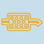 A3 dizel partikül filtresi tıkalı işareti