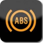 ABS uyarı lambası