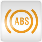ABS ikaz lambası