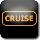 Cruise kontrol işareti