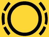 Opel Vectra frenler aşındı ikaz lambası