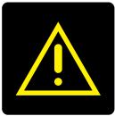 Volkswagen sarı ünlem işareti