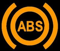 ABS işareti